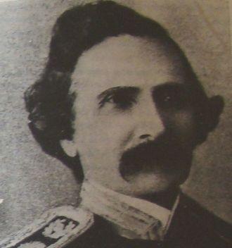 ARA Comodoro Somellera (A-10) - Antonio Somellera