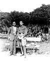 Antonio Fraguas Fraguas, 1927, Xardíns da Ferradura, Santiago de Compostela.jpg