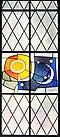 Antonius Kollbrunn Fenster Genesis 04 Gott schuf die Lichter am Himmel.jpg