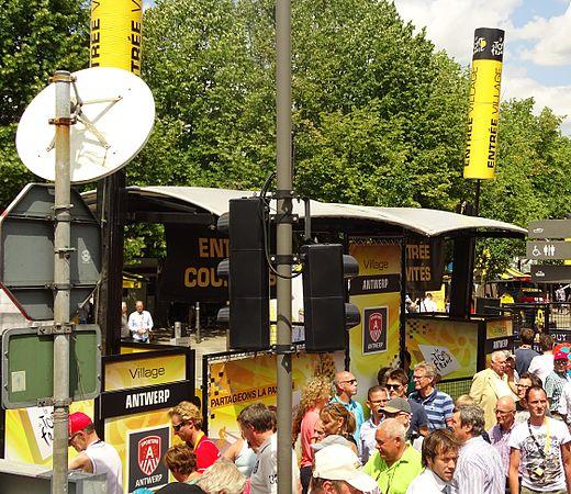 Antwerpen - Tour de France, étape 3, 6 juillet 2015, départ (282).JPG