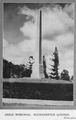 Anzac memorial in the Rockhampton Botanic Gardens, March 1938.tiff