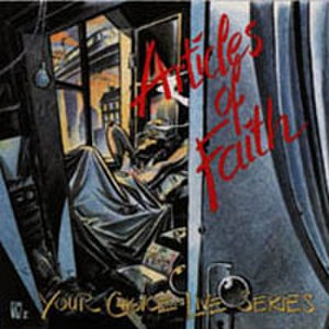 Your Choice Live Series 022 - Image: Aof album cover