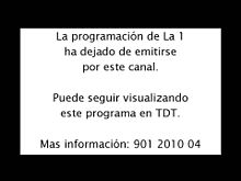 Digital television transition wikipedia analog closedown warning broadcast in spain gumiabroncs Choice Image