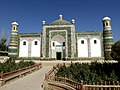 Apak Hojar Tomb Kashgar Xinjiang China 新疆 喀什 香妃墓 - panoramio (7).jpg