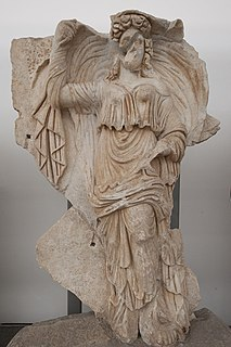 Hemera Ancient Greek goddess of the day