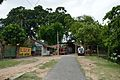 Approach Road - Zafar Khan Ghazi Masjid and Dargah Site - Tribeni - Hooghly - 2013-05-19 7720.JPG