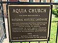 Aquia Church Aquia Harbour VA 2016 04 11 19.JPG