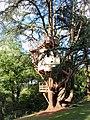 Arba domo en la parko de la Château de Langeais 03.jpg