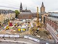 Archäologische Zone Köln - Überblick September 2015-9862.jpg