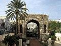 Arch of Marcus Aurelius - Tripoli.jpg
