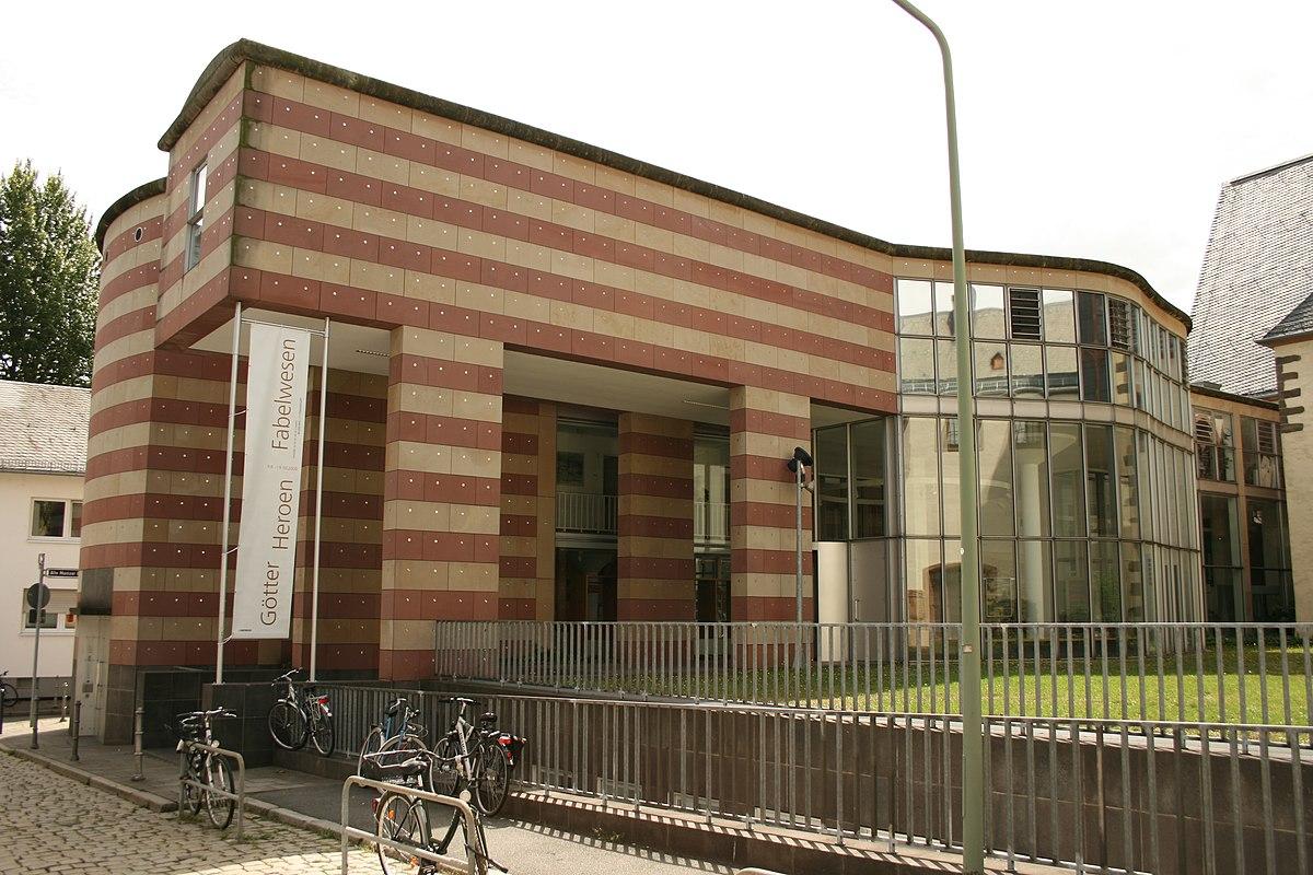 archaeological museum frankfurt wikidata. Black Bedroom Furniture Sets. Home Design Ideas