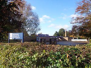 Bishopthorpe - Archbishop of York's Junior School.