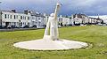 Archer II by Niall ONeill - Newtownsmith, Dun Laoghaire (5840469772).jpg