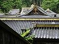 Architectural Detail - Toshogu Shrine - Nikko - Japan - 07 (48042238598).jpg