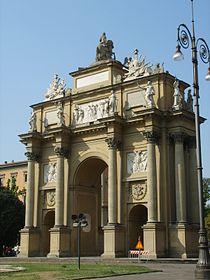 Arco piazza libertà 5.JPG