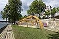 Arena @ Square Federico Garcia Lorca @ Parc Rives de Seine @ Seine @ Paris (34412395215).jpg