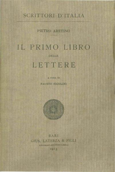 Primo Pdf Italiano