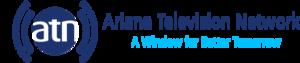 Ariana TV - Image: Ariana television logo
