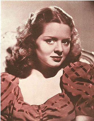 Arleen Whelan - Whelan in 1938