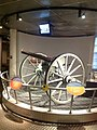 Armstrong No. 1 Gun in Newcastle Discovery Museum.jpg