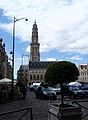 Arras place des Héros et hôtel-de-ville.jpg