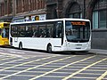 Arriva bus 04 VDL SB120 Plaxton Centro YJ58 FFC in Newcastle upon Tyne 9 May 2009 pic 1.jpg