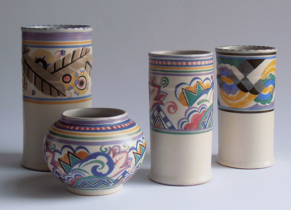 A guide to Poole Pottery & Poole Pottery Marks