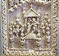 Arte carolingia, coperta di evangeliario, 850-900 ca. 02.JPG