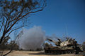 Artillery Corps Operate Near the Gaza Border (14536996808).jpg
