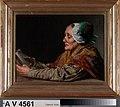 Arvid Liljelund - Lukeva eukko - A V 4561 - Finnish National Gallery.jpg
