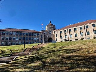 Asheville High School Public school in Asheville, North Carolina, United States