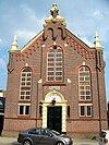 Bethelkerk (voormalige synagoge)