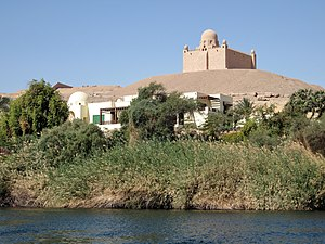 Mausoleum des Aga Khan