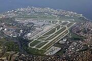 Ataturk Airport Karakas-1