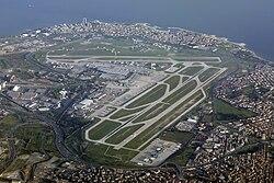 Istanbul Atatrk Airport Wikipedia