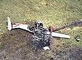 Atlantic Southeast Airlines Flight 529 wreckage.jpg
