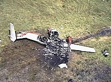 Atlantic Southeast Airlines Flight 529 wreckage.jpg