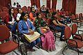 Attendees - Open Discussion - Womens Contribution to Wikipedia - Bengali Wikipedia 10th Anniversary Celebration - Jadavpur University - Kolkata 2015-01-10 3268.JPG