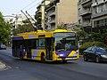 Attica 06-13 Athens 03 Alexandras Avenue trolley.jpg
