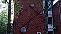 Außenstelle der Europa-Universität Flensburg (EUF) in der Munketoft ( Bedeutung vom dänischen in etwa ( Mönch- Areal z.B. ein Gebiet das abgetrennt - gezäumt - gemauert ist und von Mönchen bewohnt z.B. ein Hofgut - panoramio.jpg