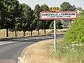 Auberville-la-Campagne (Seine-Mar.) entrée.jpg