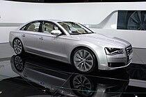 Audi A8 Hybrid (4).JPG