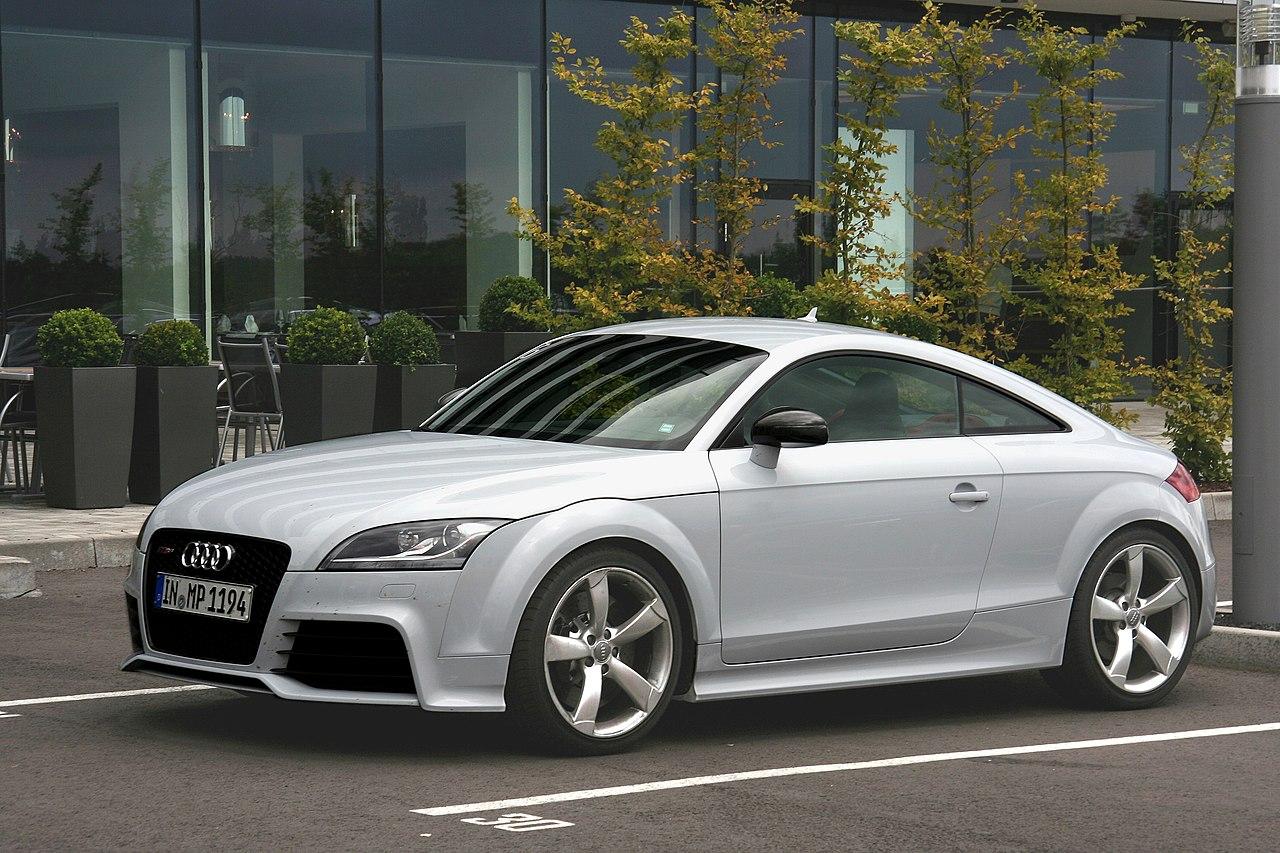 File:Audi TT Coupé, Bj. 2011 (2011-08-13 Sp 2).JPG ...