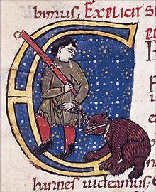 ours dans la culture � wikip233dia