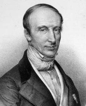 Évariste Galois - Augustin-Louis Cauchy reviewed Galois' early mathematical papers.