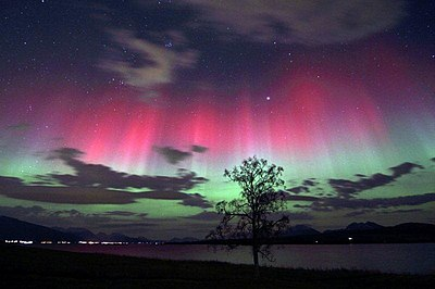 Northern Lights Travel Guide At Wikivoyage