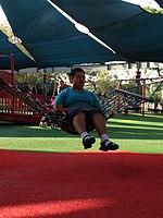 Australian Soldier Park, Beersheba IMG 4269.jpg
