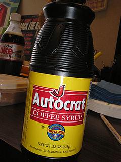 Autocrat, LLC