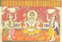Avatarbuddha