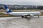 Azerbaijan Government Boeing 767-32L-ER 4K-AI01 (22717655504).jpg